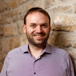 Tobias Kucher : Gerätewart