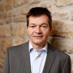 Frank Pechhold : 2. Vorsitzender
