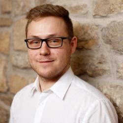 Marius Schwemlein : Jugendleiter