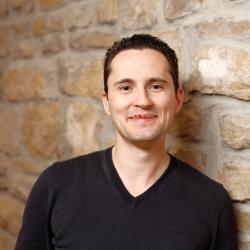 Markus Klotz : Instrumentenwart