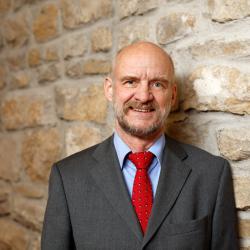 Thomas Resch : 1. Vorsitzender